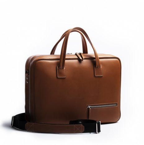 Bellecourt Sac 36h Lundi Cognac