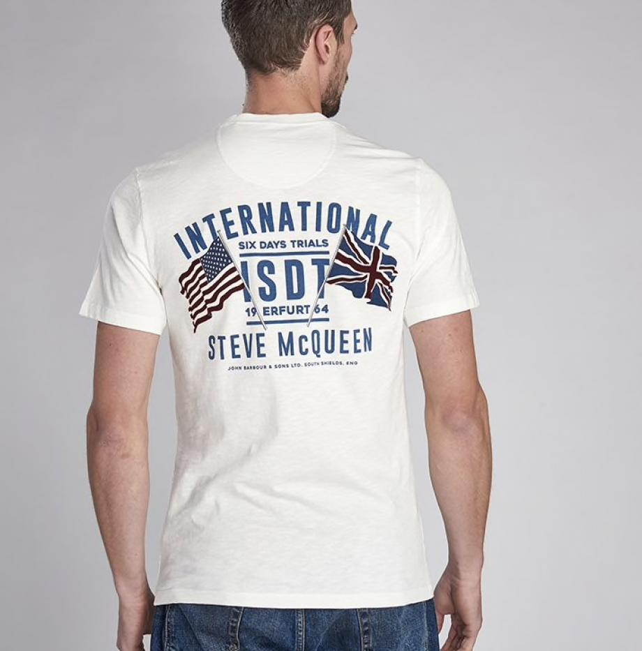T-shirt_Barbour_Team_Flags_Steve_McQueen_Whisper_White_3