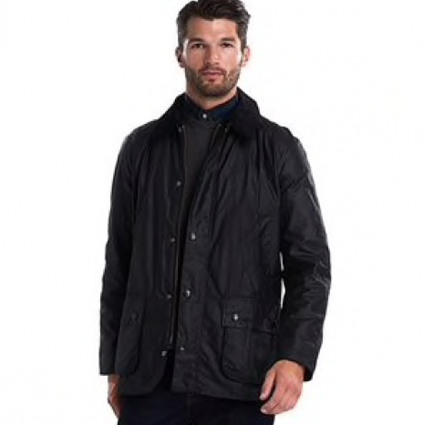 Veste Barbour Ashby Black