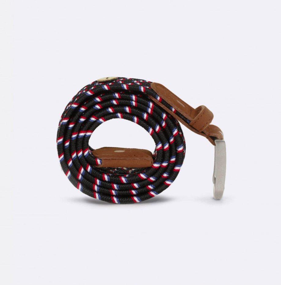 belt-ceinture-en-toile-noir-et-bleu-2