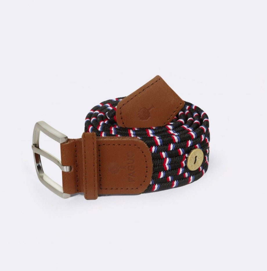 belt-ceinture-en-toile-noir-et-bleu