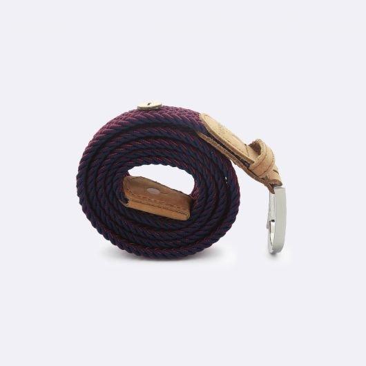 belt-ceinture-en-toile-rouge-3
