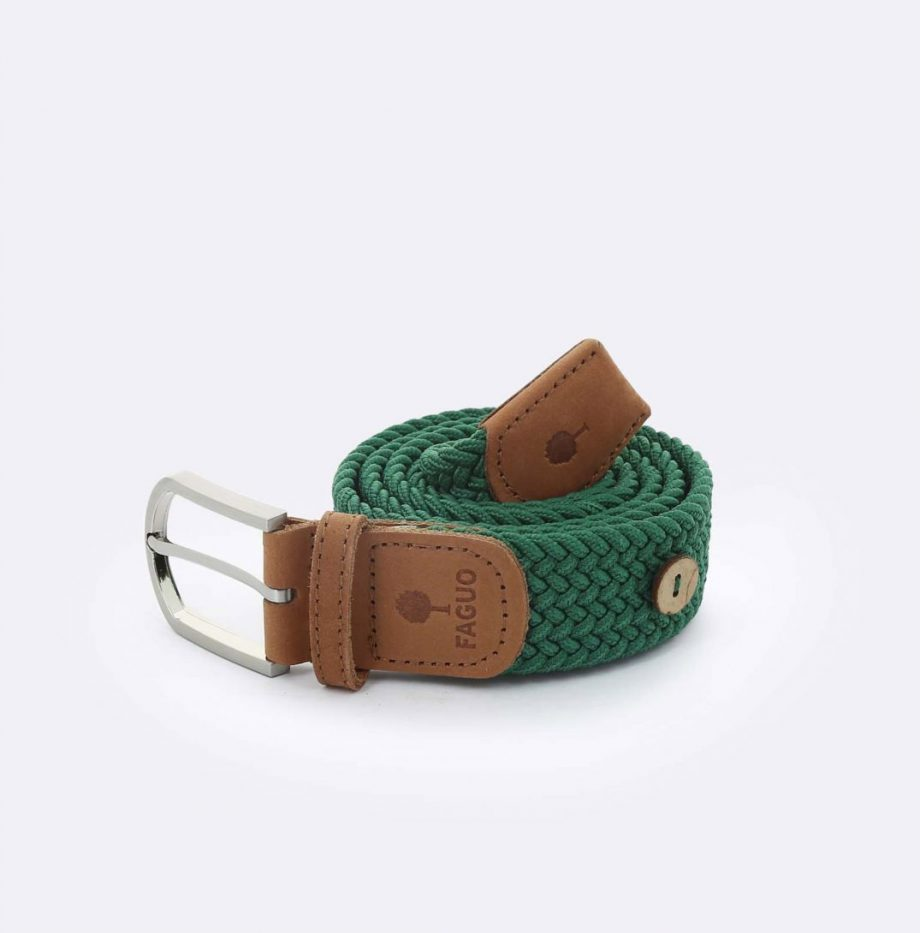 belt-ceinture-tressee-vert
