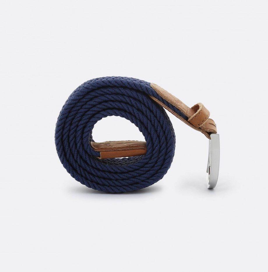 ceinture-tressee-en-polyester-belt-marine-2
