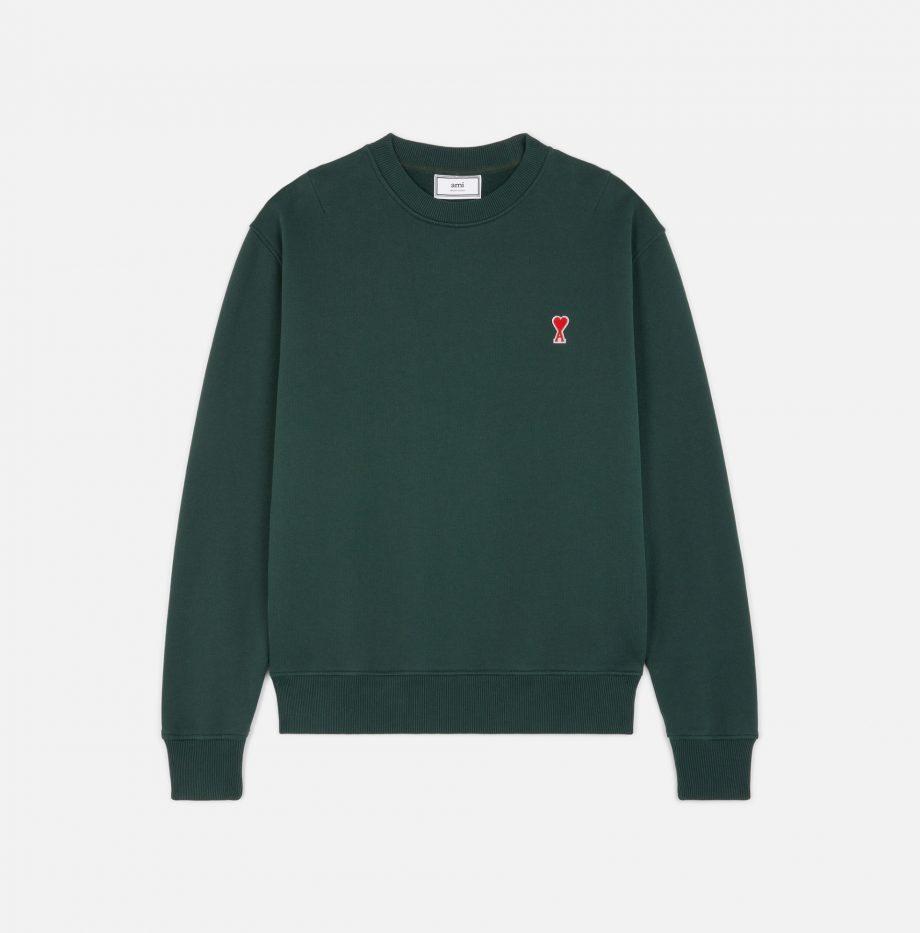 Sweatshirt_Ami_De_Coeur_Vert_4