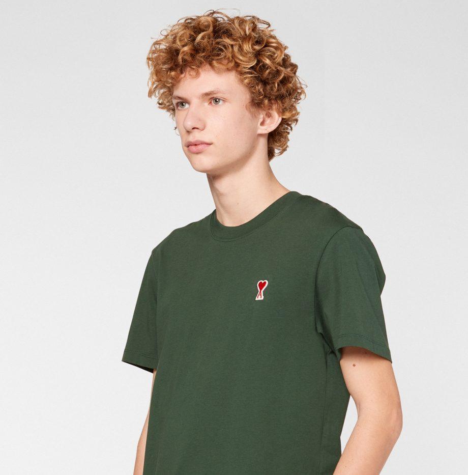 Tee-shirt_Ami_De_Coeur_Vert_3
