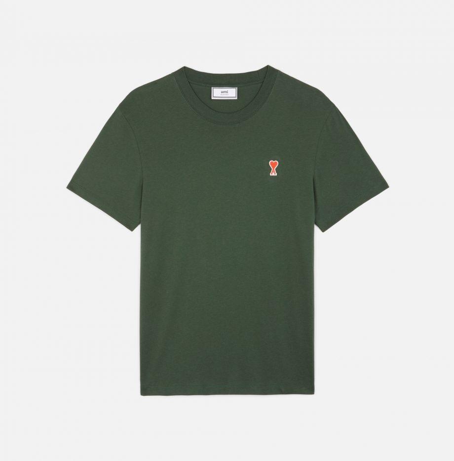 Tee-shirt_Ami_De_Coeur_Vert_4