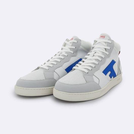 Basket_HazelHi_Cuir_Blanc:Bleu_2