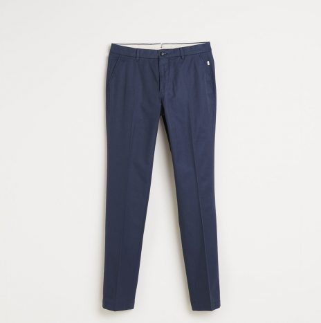 Pantalon Bellerose Porths Blue Night