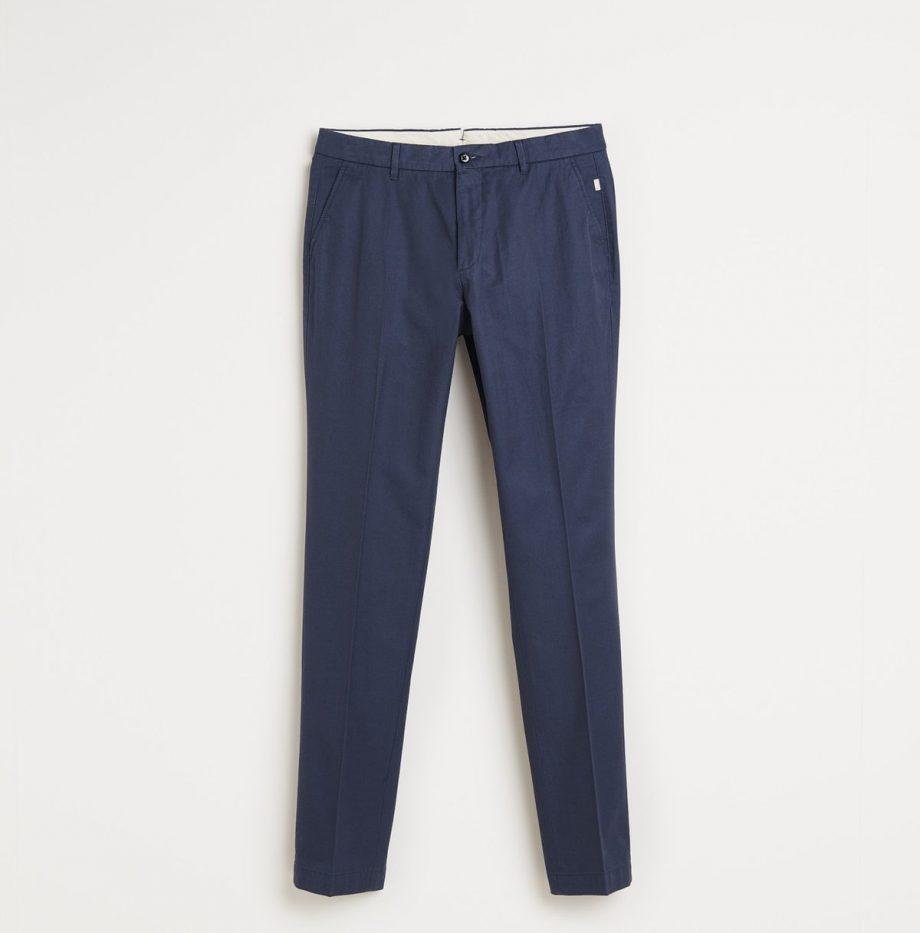 Pantalon Bellerose Porths Blue Night