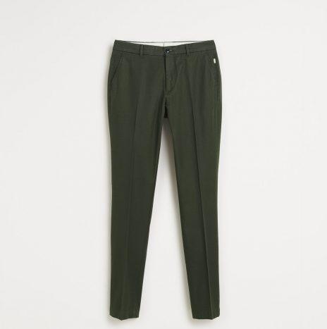 Pantalon Bellerose Porths Dark olive