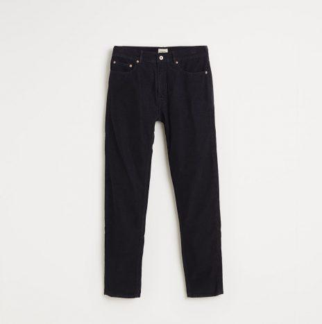 Pantalon Velours Bellerose Noir