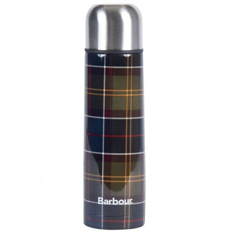 Barbour Thermo Tartan