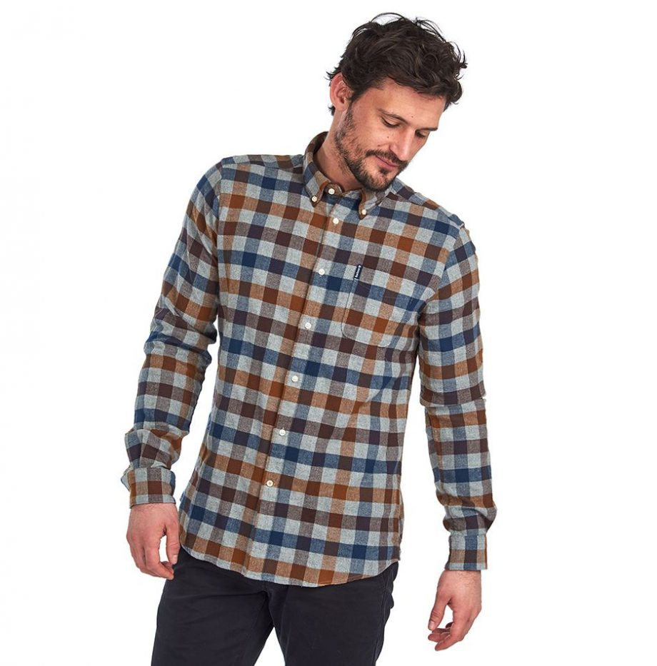 Chemise_Barbour_Country_Check_5_Cooper