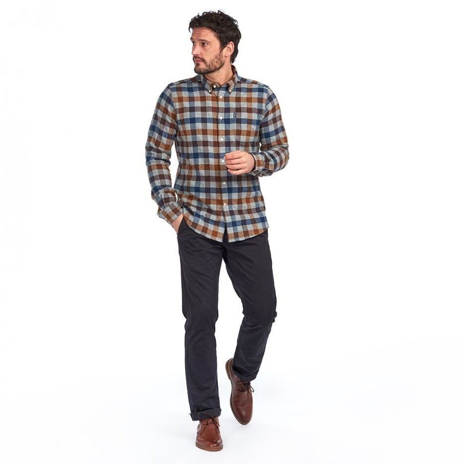Chemise_Barbour_Country_Check_5_Cooper_3