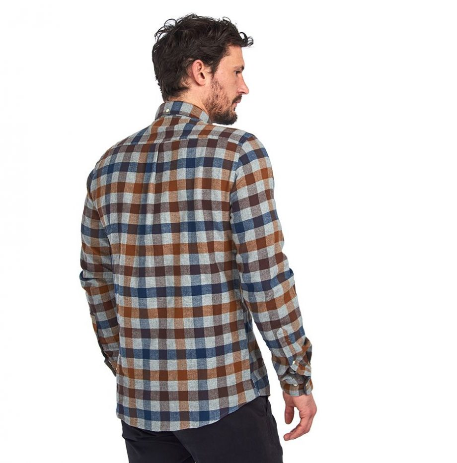 Chemise_Barbour_Country_Check_5_Cooper_4