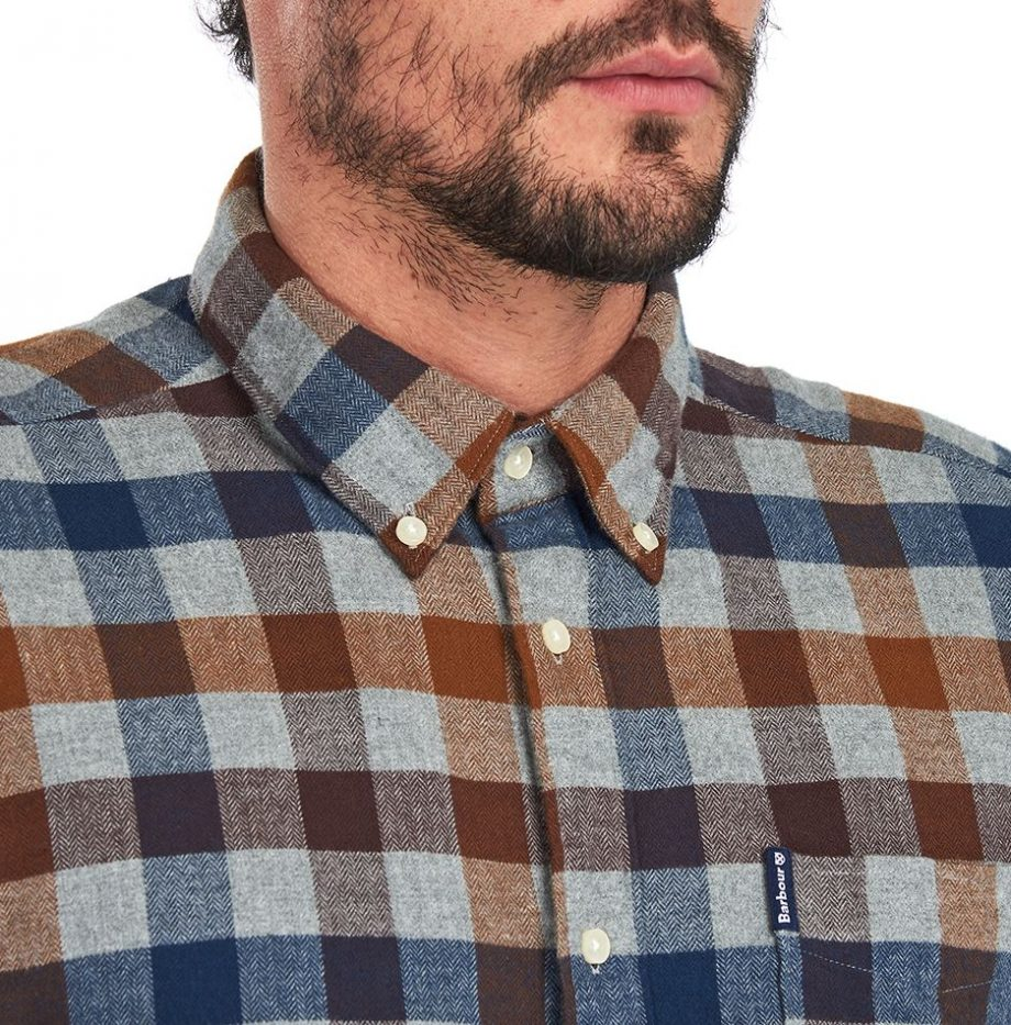 Chemise_Barbour_Country_Check_5_Cooper_5