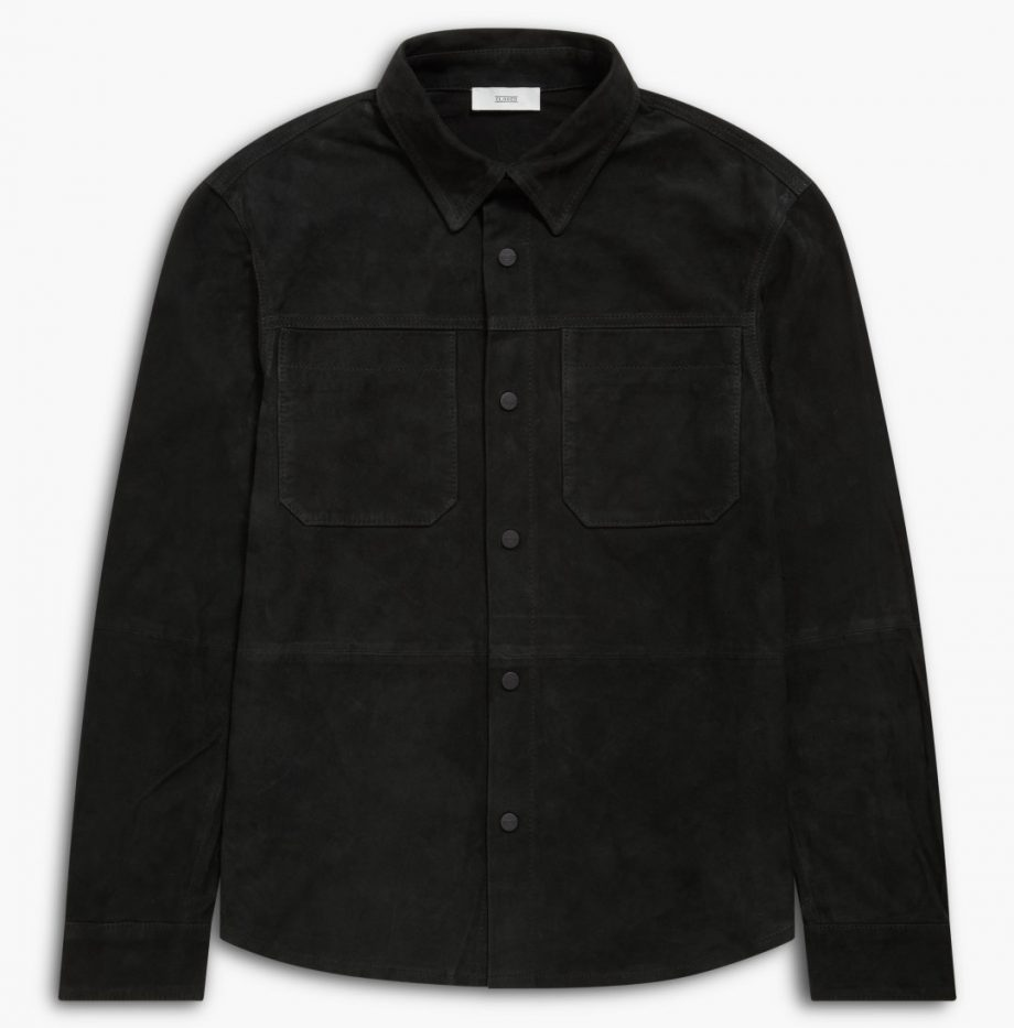 Chemise_Cuir_Closed_Sapin_7