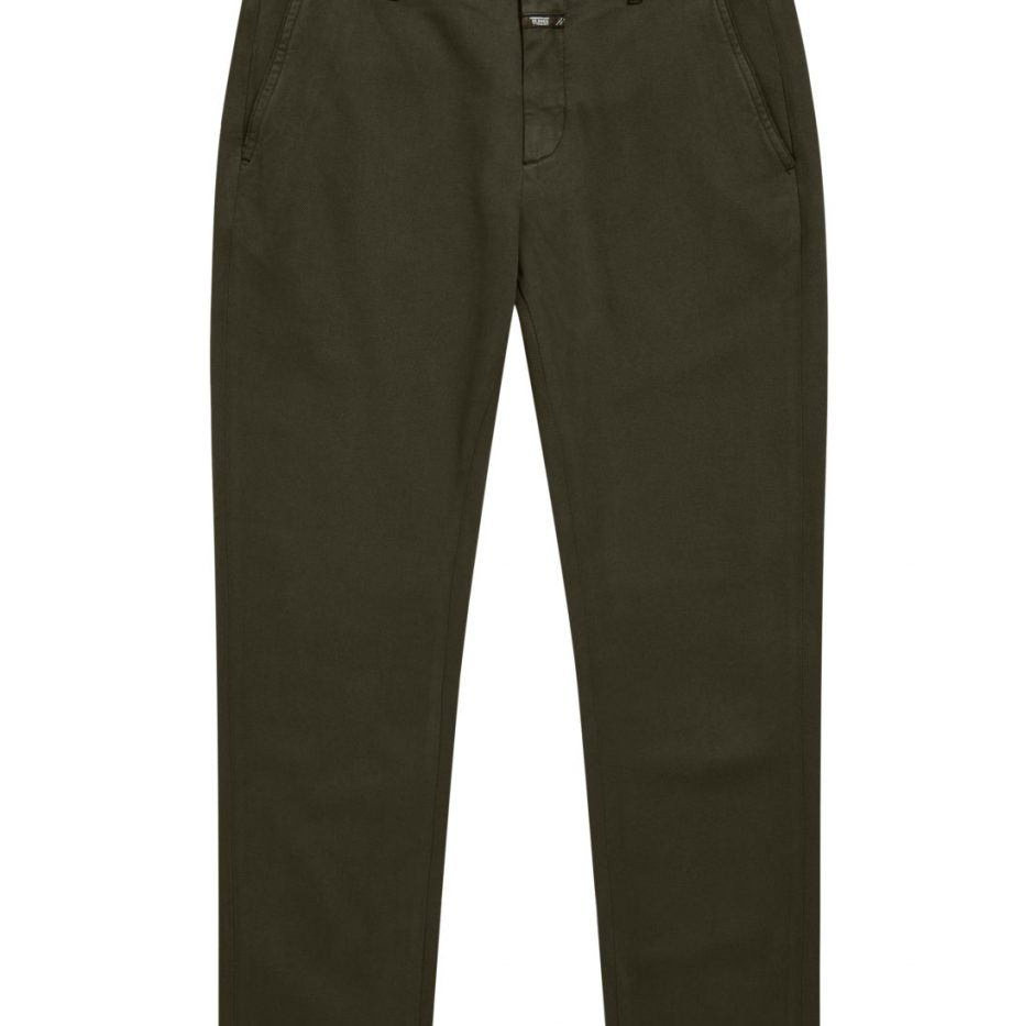 Chino Devon_Slim_Closed_Chard_Green_10