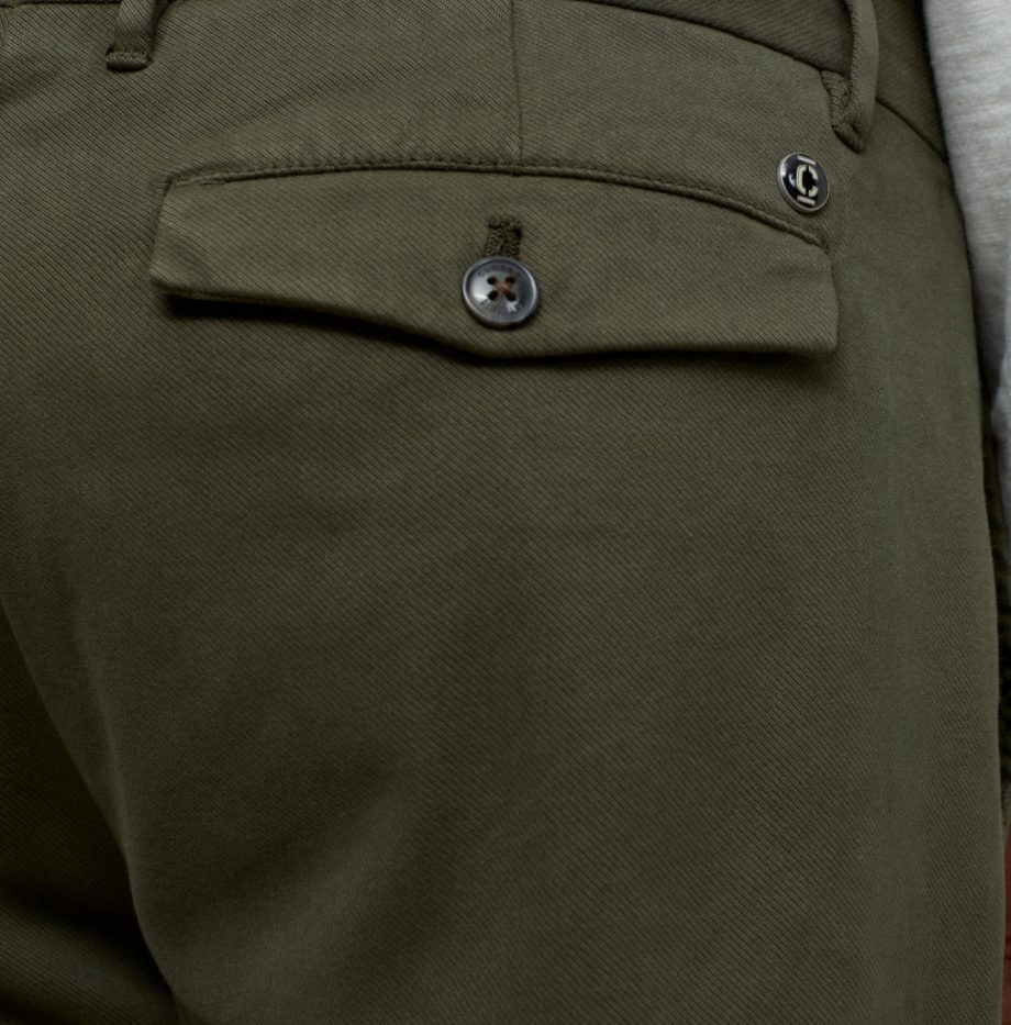 Chino Devon_Slim_Closed_Chard_Green_6