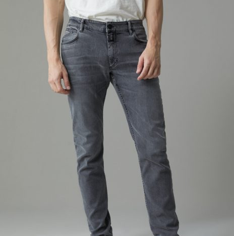 Jeans Unity Slim Closed Mid Grey