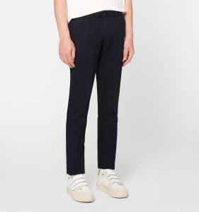 Pantalon Chino Ami Marine