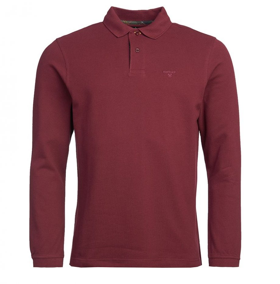 Polo_Barbour_Sports_Polo_Red_3