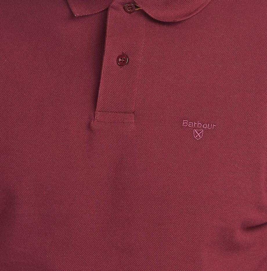 Polo_Barbour_Sports_Polo_Red_6