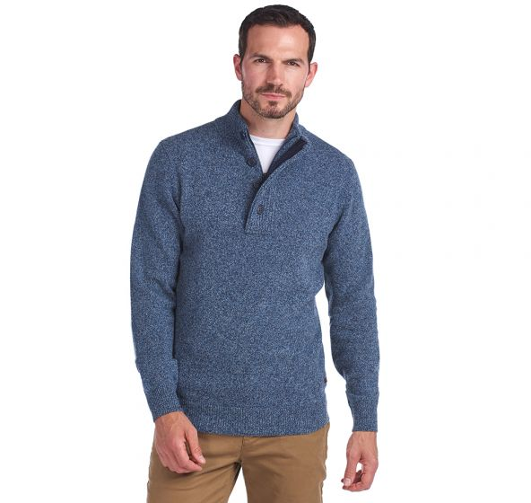 Pull_Barbour_Patch_Half_Inky_Blue