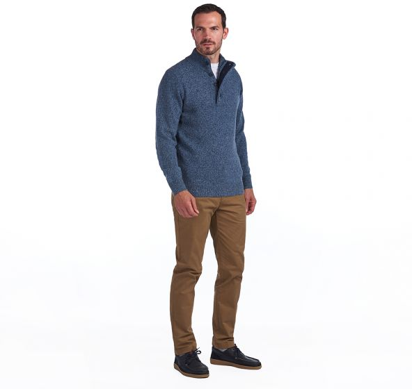 Pull_Barbour_Patch_Half_Inky_Blue_3