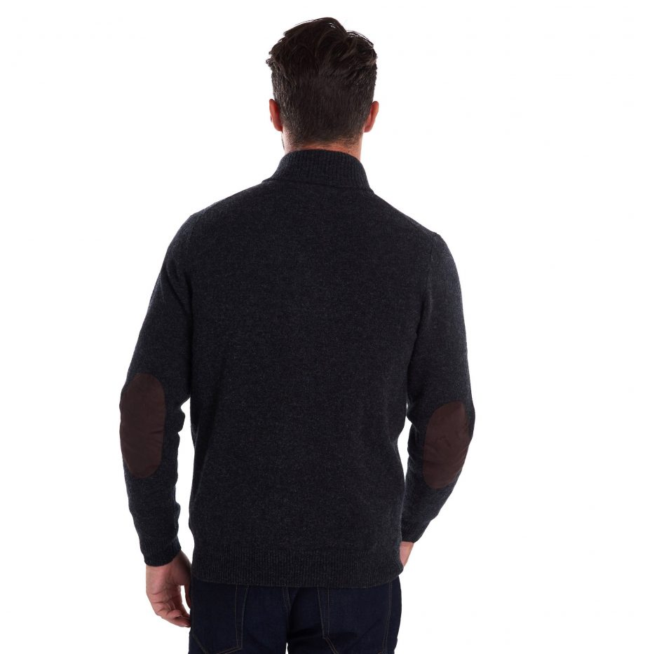 Pull_Barbour_Patch_Half_Zip Charcoal_5