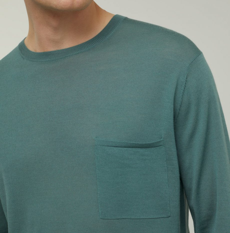 Pull_Maille_Fine_Closed_Sage_3