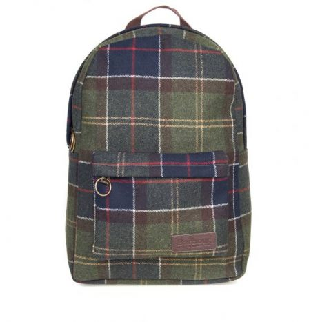 Sac à Dos Barbour Carrbridge Classic Tartan