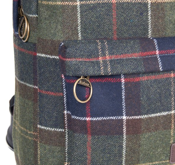 Sac_à_Dos_Barbour_Carrbridge_Classic_Tartan_3