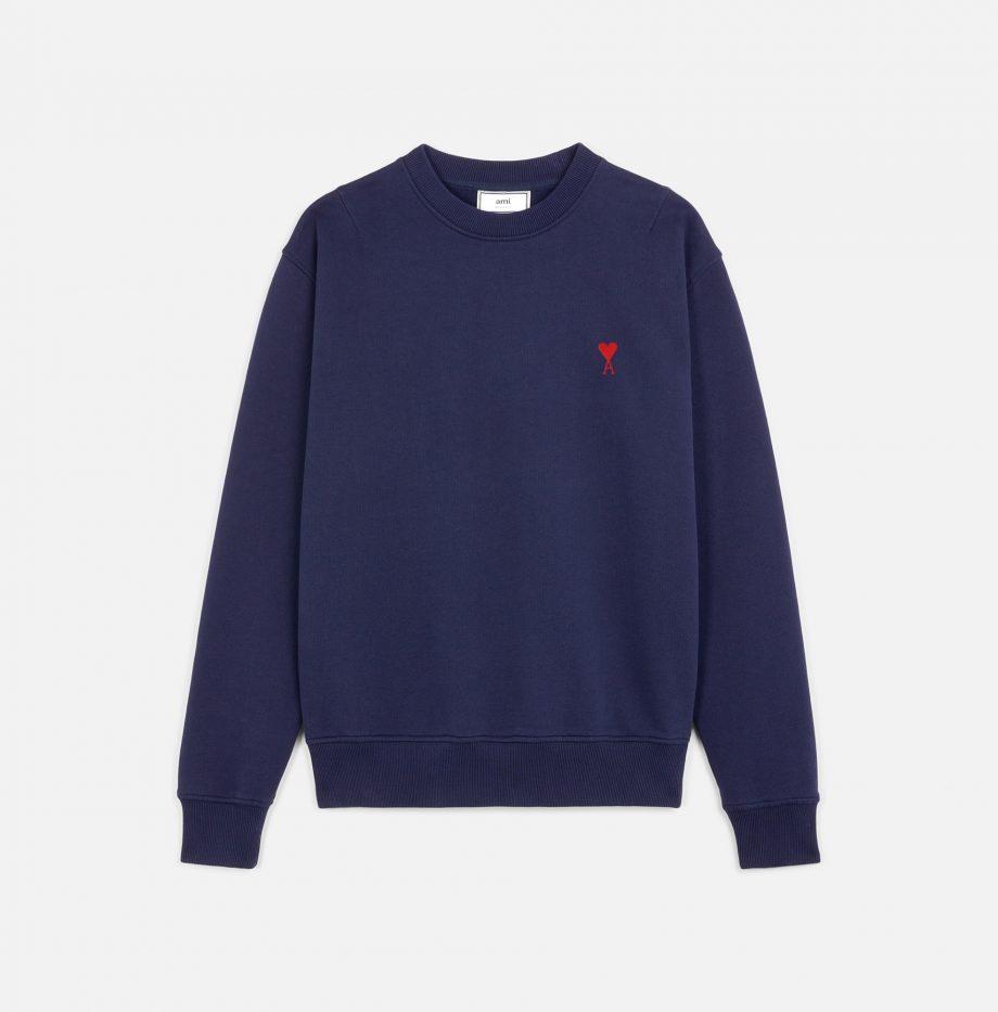 Sweatshirt_Ami_de_Coeur_Marine_4