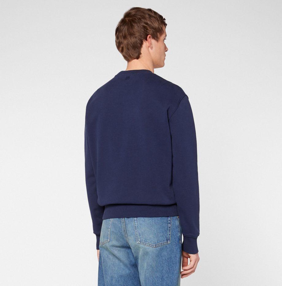 Sweatshirt_Ami_de_Coeur_Marine_5