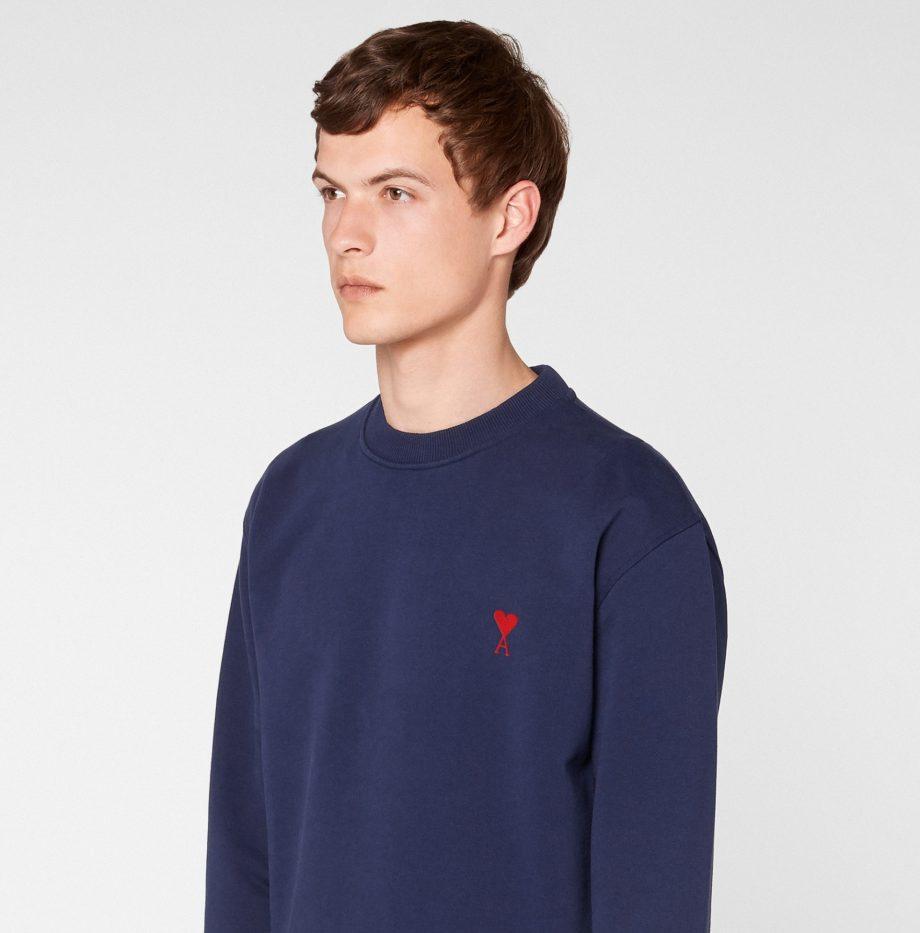 Sweatshirt_Ami_de_Coeur_Marine_6