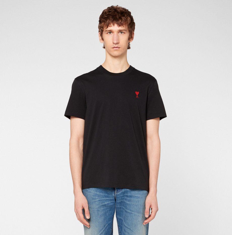 T-shirt_Ami_de_Coeur_Noir_2