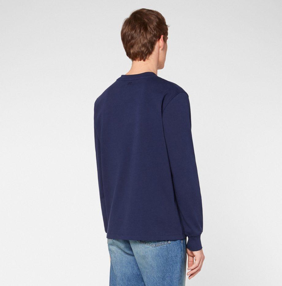 T-shirt_Manches_Longues_Ami_de_Coeur_Marine_5