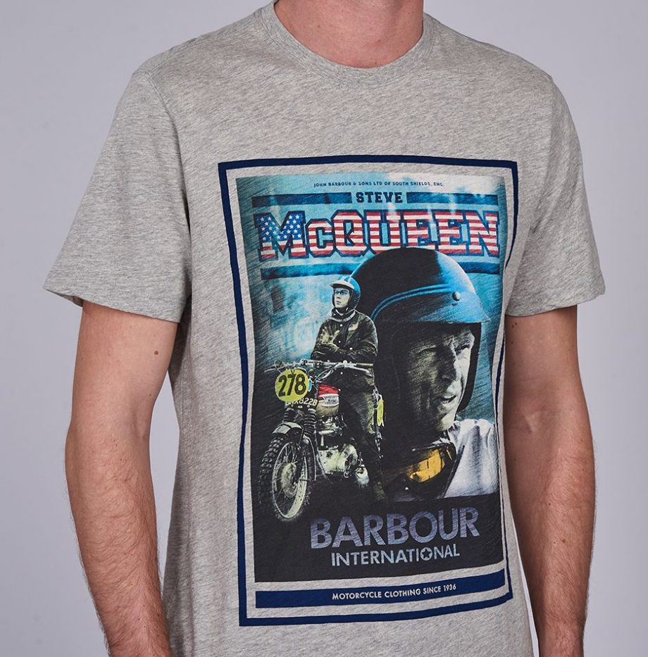 Tee-Shirt_Barbour_Steve_McQueen_Boon_Grey_2