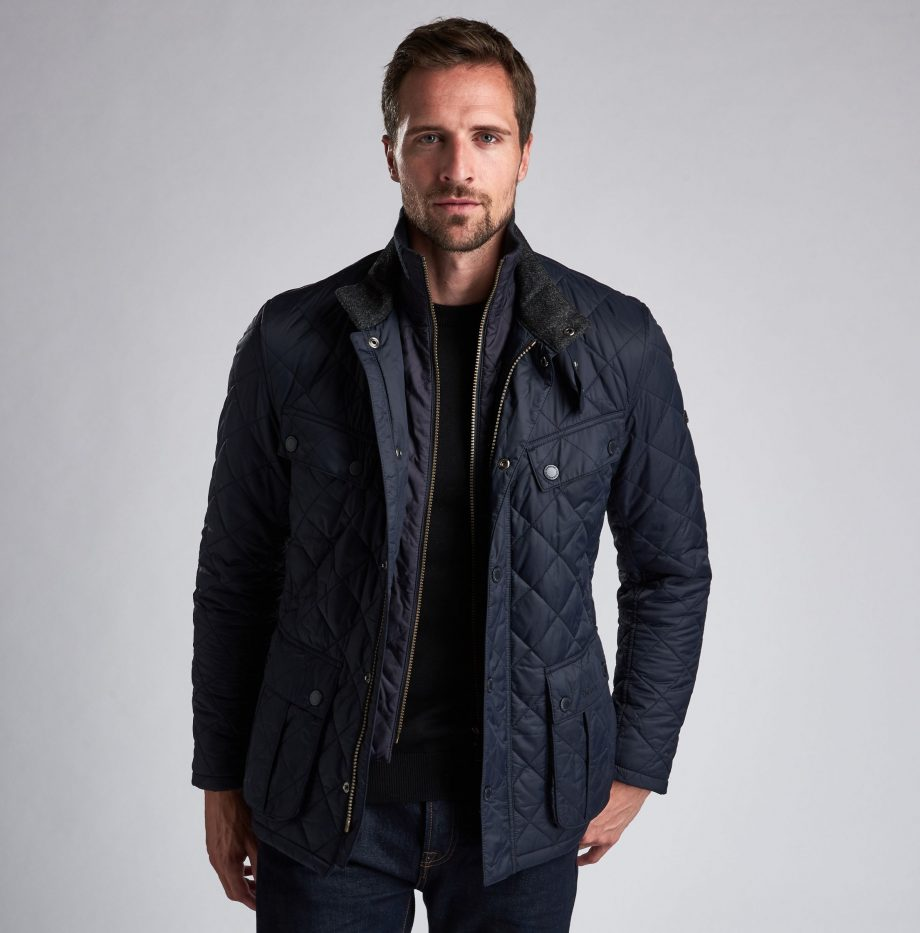 Veste_Barbour_Windshield_Quilt_Navy_7