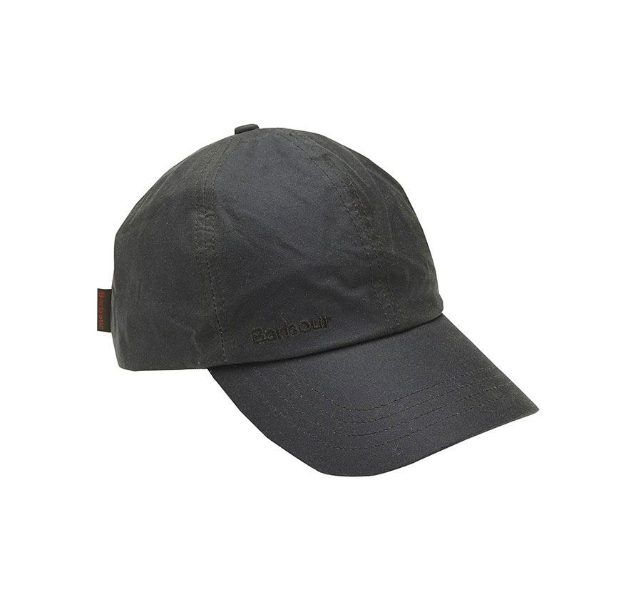 Casquette Sports Barbour Olive