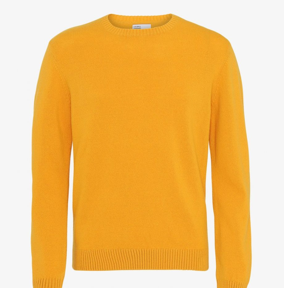 Pull_Classic_Merinos_ColorFul_Standard_Burned_Yellow