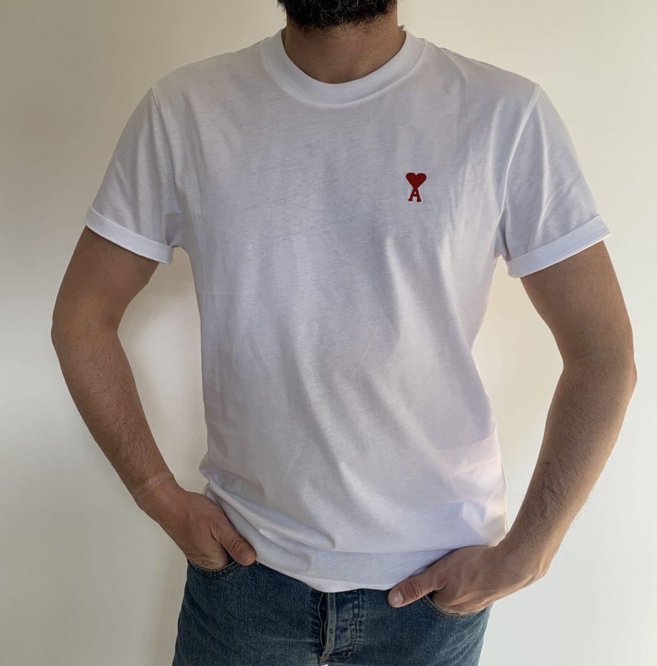 T-shirt_Ami_de_Coeur_Blanc_2