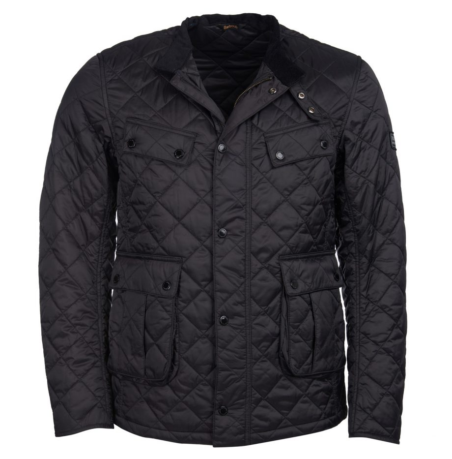 Veste_Barbour_New_Quilted_Ariel_Black_