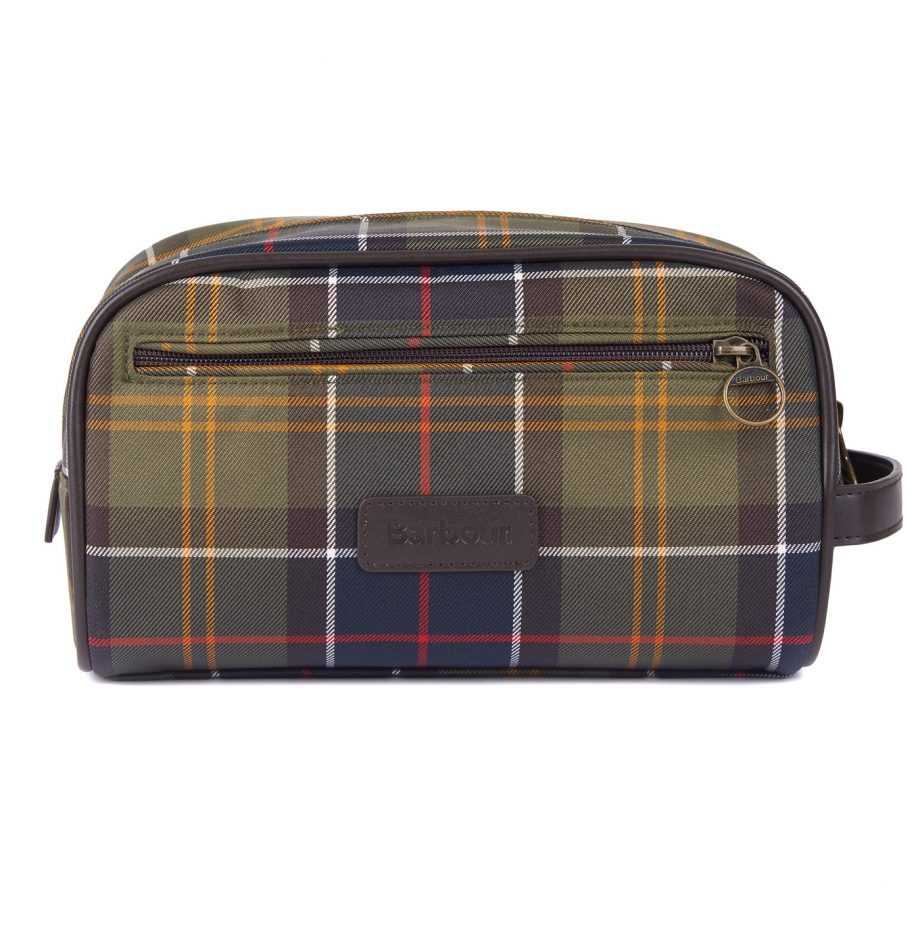 Wash_Bag_Barbour_Mixed_Tartan_Olive