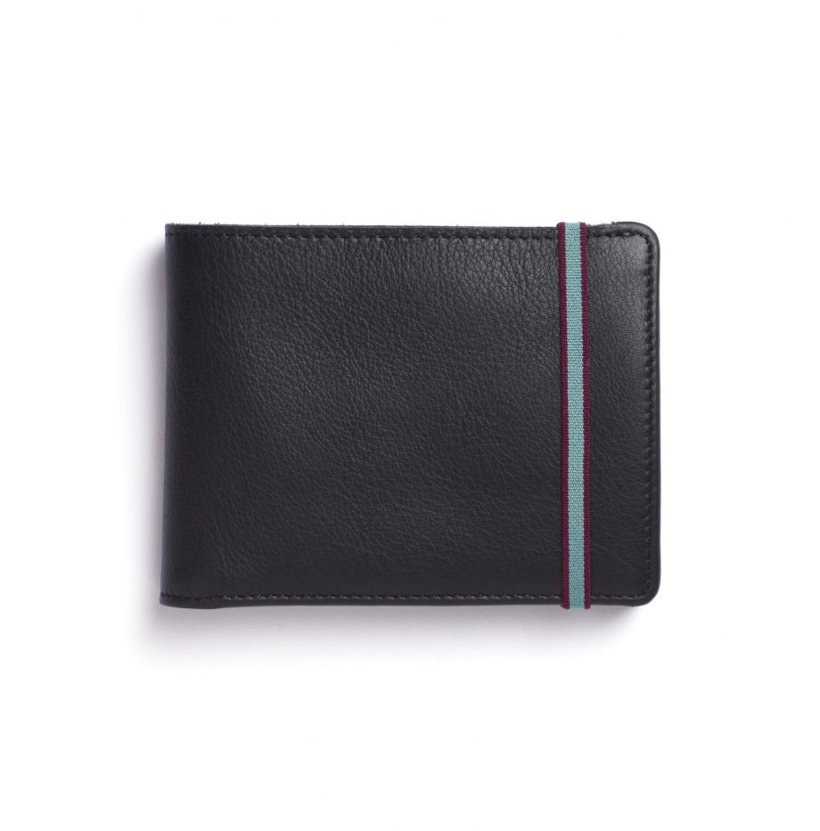 la901-noir-black-minimalist-wallet-with-coin-pocket-front-scaled
