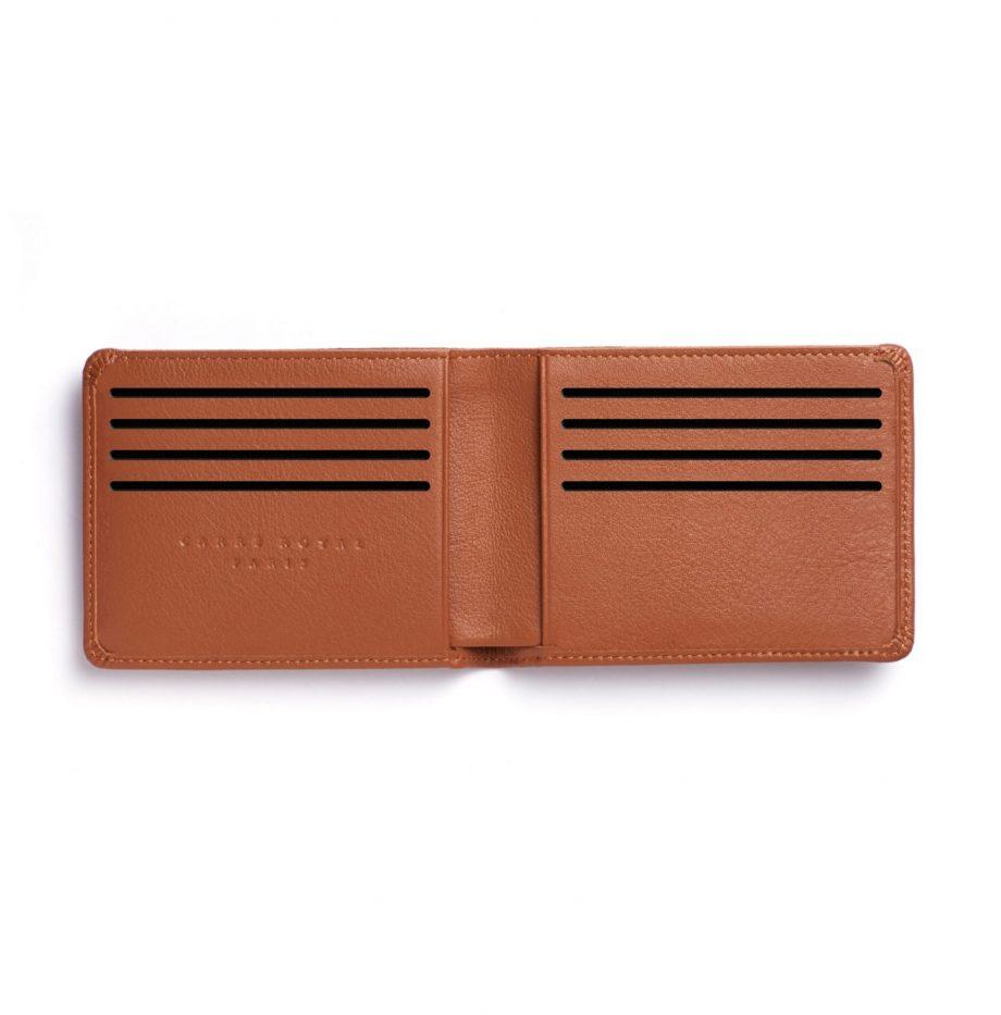 la902-gold-minimalist-wallet-open-1-scaled