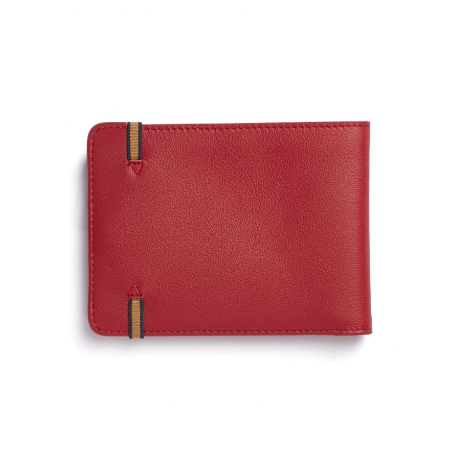 la902-rouge-red-minimalist-wallet-back-scaled