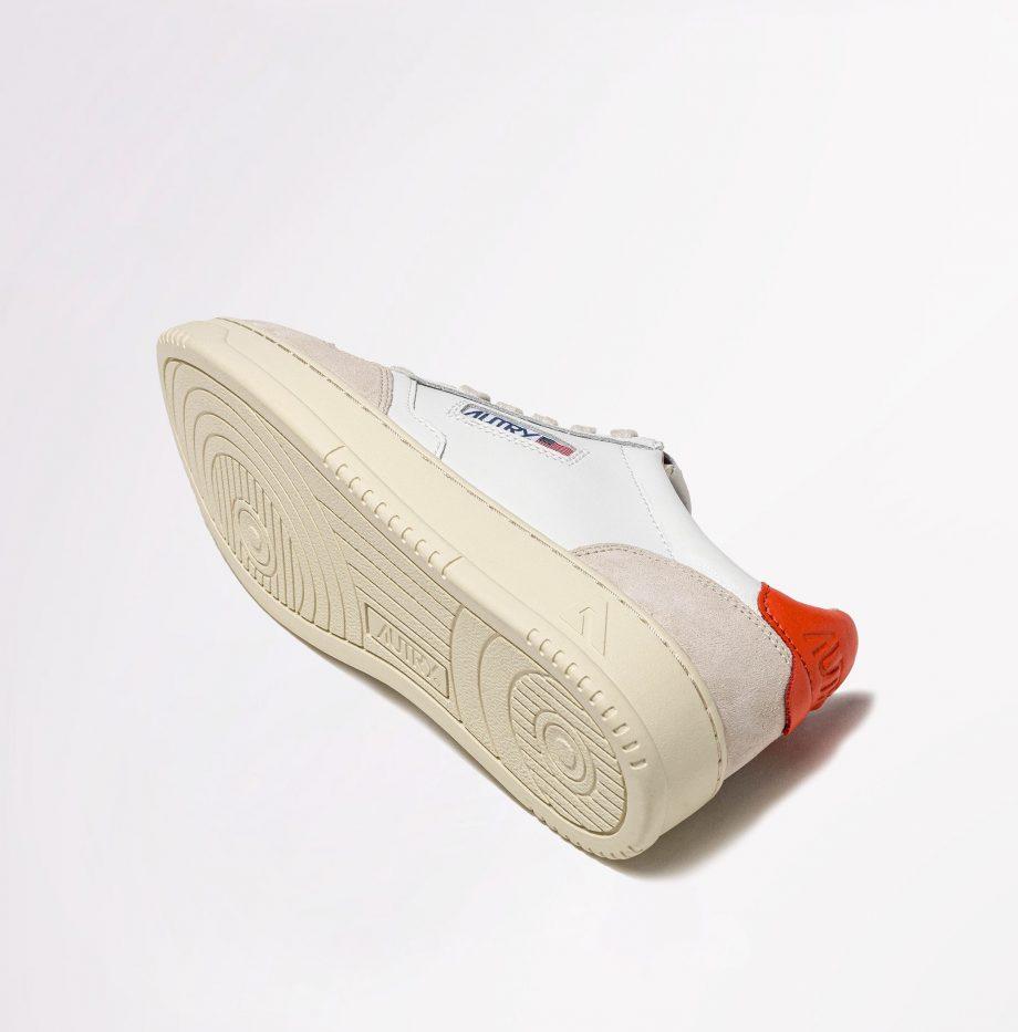 Basket_Autry_Medalist_White_Orange_4
